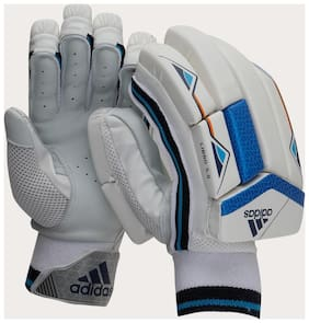 ADIDAS LIBRO 5.0 BATTING GLOVES - 1 PAIR / BOYS LEFT HAND