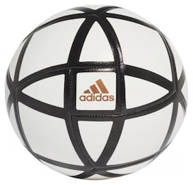 Adidas Unisex White Glider Ii Football