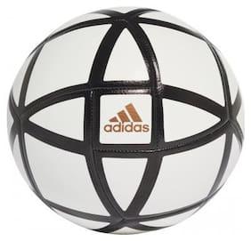 Adidas Unisex White Glider Ii Football