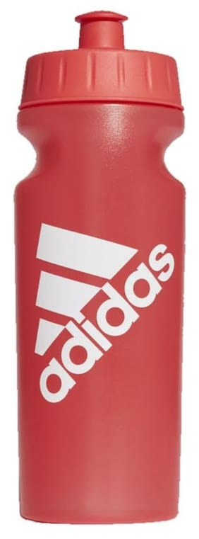 Adidas Unisex Red Perfomance Bottle 500Ml Sipper