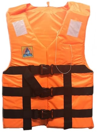 Adora Apex Life Jacket Ship