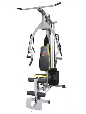Aerofit AF 1250B Multi Workout Home Gym