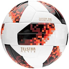 Apexea Telsat PVC Football with Niddle