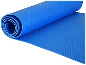 ARBANO sports antiskid 8 mm yoga mat (Assorted colour)