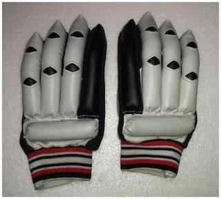 Arnav Cricekt Gloves Regular  Series with Cotton Net One Side for Comfortable Grip
