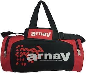 """Arnav Canvas Fitness bag & Travel duffel bag - 51 cm (20"""")"""