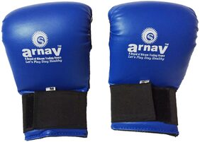 arnav Weighted Punching Bag Practice Gloves Punching Gloves