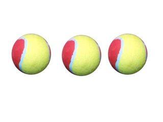 AS Cricket Tennis Ball (set of 03 pcs)