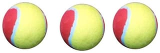 AS Cricket Tennis Ball (set of 03 pcs)