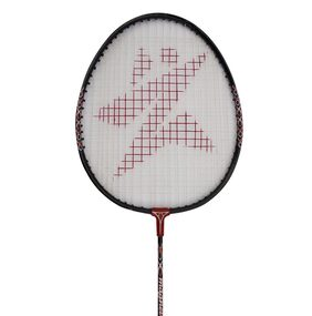 AS - Magnet Badminton Racket (Assorted Color) with Half Cover