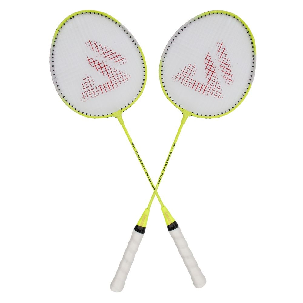 Badminton Schläger Professional Sale New Sports Speedbadminton Set In Tasche And To Have A Long Life.