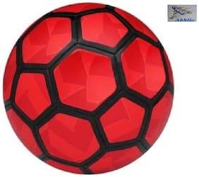 Athlio Red 5 Football