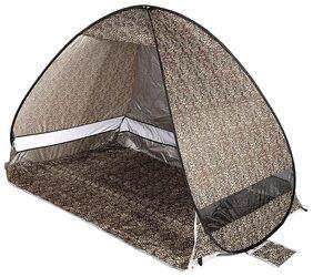 Automatic Camping Beach Tent Tabernacle Sun Shelter # International Bazaar