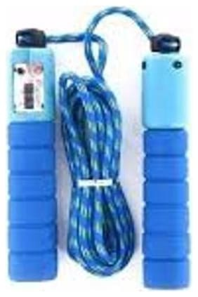 AUTOMATIC COUNTING SKIPPING ROPE