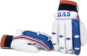 BAS Vampire Magnum Batting Gloves - Youth Size (Color May Vary)