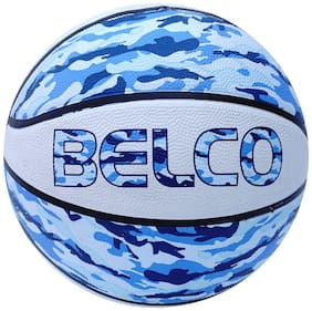 Belco Basketballs - 7 Size