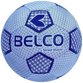 BELCO SPORTS Street Master-4 Football Size 5