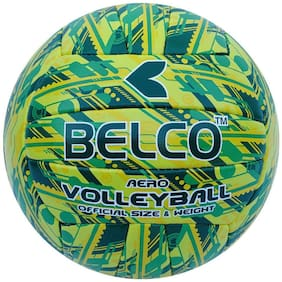 BELCO SPORTS Aero-1 Volleyball Size 5