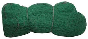 Best Qwality Oms green Color, cricket Net  (size-30x10) Single Piece cricket Net (green Cricket Net)