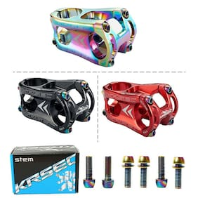 Bike-Accessories Handlebar Stem MTB Bike Aluminum-Alloy 31.8*780mm Multi-Colors