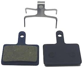 Bike brake pads resin for Shimano M05 Deore -BR-C601-M445-M485-M515-M416-Tektro