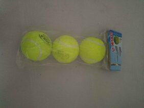 Boka Tennis Cricket Ball 2 Pc Soft