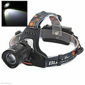 Boruit RJ-2157 1200Lm  T6 LED Waterproof Headlamp Head Light Flashlight Torch US