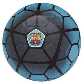 BR DIAMOND FCB FOOTBALL SIZE 5