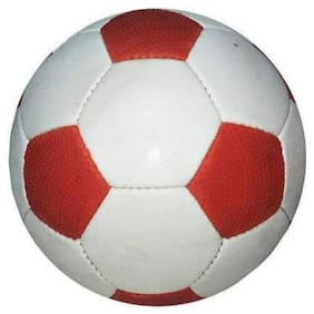 BR DIAMOND RUGBY RED FOOTBALL SIZE 5