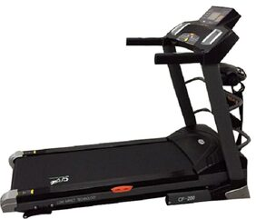 C-FIT Motorized Treadmill CF-200