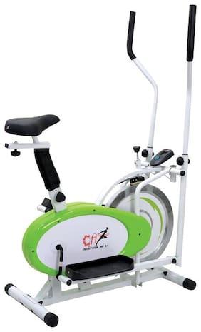 C-FIT Orbitrek IW-LX Exercise Bike