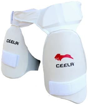 Ceela Sports Club Cricket Thigh Pad (Right Hand )