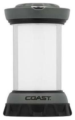 Coast EAL12 Emergancy Area Lantern Night Light 168 Lumens 38H Runtime 20325 NEW