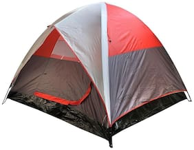 Cockatoo Camping Tent 170t Polyester Material Tent - For 4 People