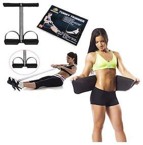 CONSONANTIAM Tummy Trimmer Pump + Sweat Slim Belt A Complete Slimming Kit.