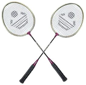 Cosco Cb-150E (Pack Of 2) Racquet