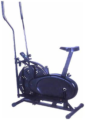 Cosco CEB-609 A Ellipitcal Bike With Movable Handle Bar & Meter Displays