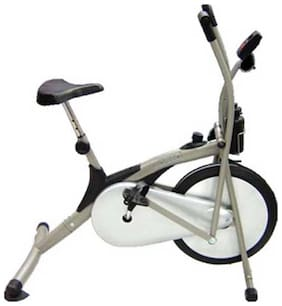 Cosco Ceb-610 Fan Bike With Movable Handle Bar And Meter