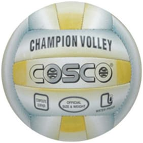 Cosco Champion Volleyball-Multicolor