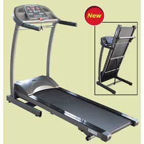Cosco Cmtm Sx1122 Motorized Treadmill-Black