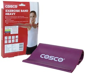 Cosco Exercise Band Heavy