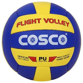 COSCO FLIGHT VOLLEYBALL (SIZE-4)