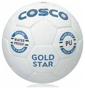 Cosco Gold Star Volleyball (Size-4)