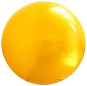 Cosco Gym Ball -Yellow (65 Cm)