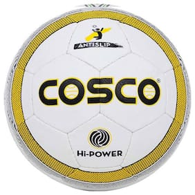 COSCO HI-POWER VOLLEYBALL (SIZE-4)
