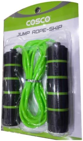 Cosco Jump Rope Skip-Green