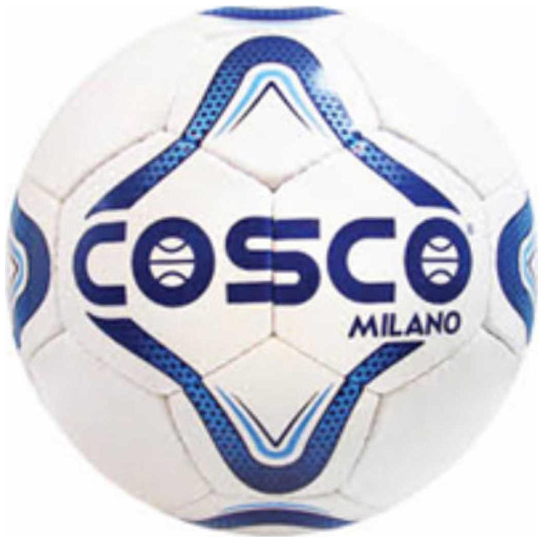 Cosco Milano Football Blue And White  Size 5