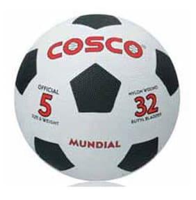 Cosco Mundial Football (Size-5)