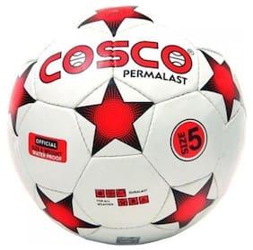 Cosco Permalast Footballs Size 5