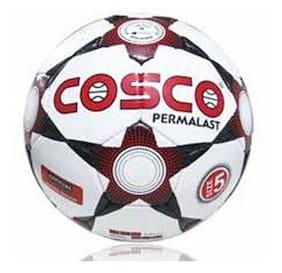 Cosco Permalast Football (Size-5)